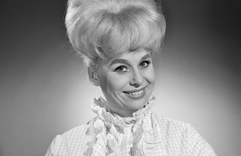 Alzheimer's Society pays tribute to Dame Barbara Windsor