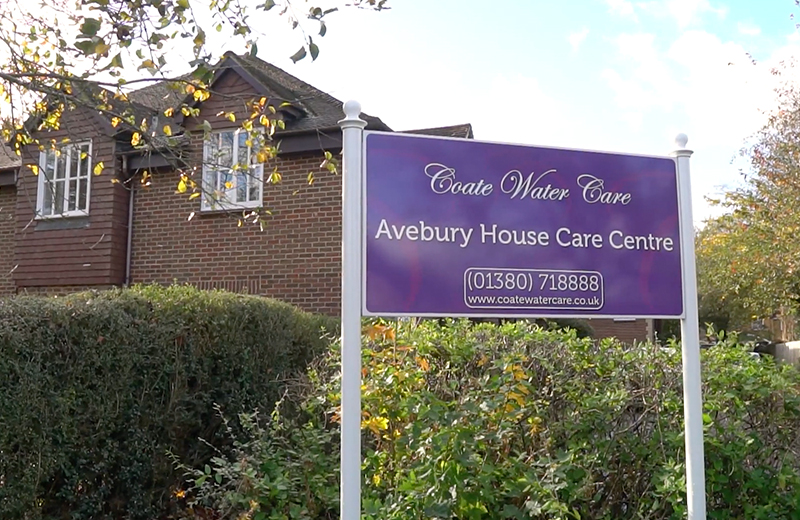 New video tour for our lovely new care home in Devizes