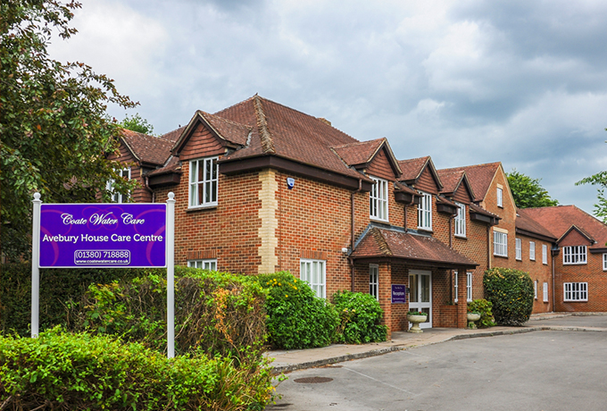 Highly positive feedback for Avebury House Care Centre in Devizes, Wiltshire
